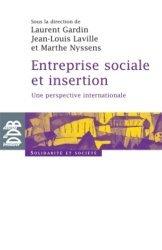 Entreprise sociale et insertion