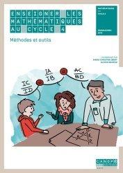 Enseigner les mathématiques au cycle 4
