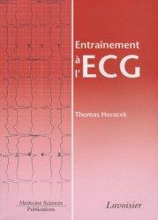 Entraînement à l'ECG