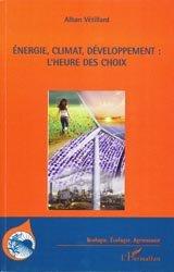 La couverture et les autres extraits de Les 100 mots de l'énergie