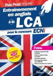 Entraînement en anglais à la LCA