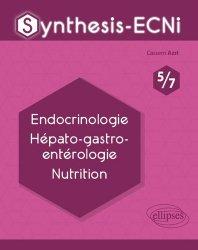 La couverture et les autres extraits de MAJBOOK – Hépato-gastro-entérologie, endocrinologie, diabétologie, nutrition