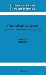 Entre enfants et parents