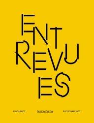 Entrevues. Edition bilingue français-anglais