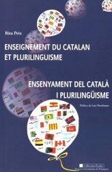 Enseignement du catalan et plurilinguisme
