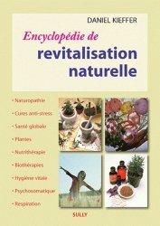 La couverture et les autres extraits de Encyclopédie de revitalisation naturelle
