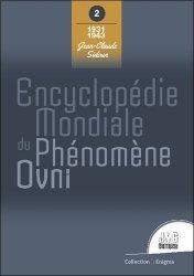 Encyclopédie mondiale du phénomène Ovni