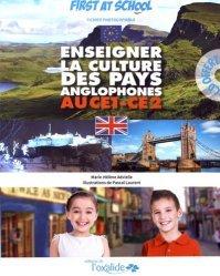 Enseigner la culture des pays anglophones au CE1-CE2