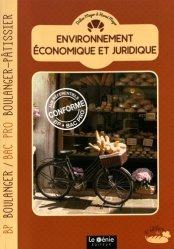 Environnement économique et juridique