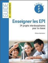 Enseigner les EPI