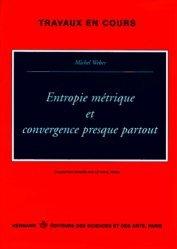 Entropie métrique et convergence presque partout