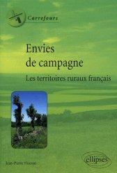 La couverture et les autres extraits de La France Le fait régional