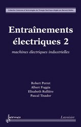 Entraînements électriques 2