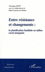 Entre résistance et changements : la planification familiale en milieu rural sénégalais