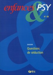 La couverture et les autres extraits de Psychologie