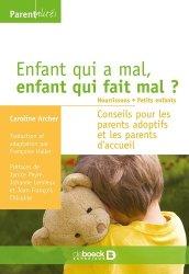 La couverture et les autres extraits de Manuel de l'assistante maternelle