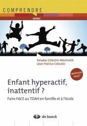 Enfant hyperactif, inattentif