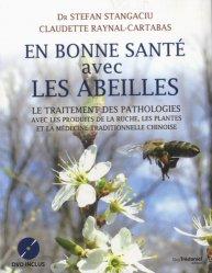En bonne santé avec les abeilles  (livre + dvd)
