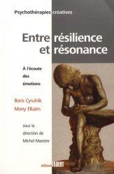 Entre resilience et resonnance