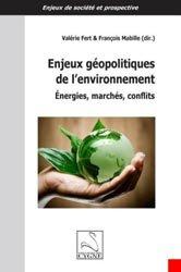 Enjeux géopolitiques de l'environnement