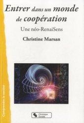 Entrer dans un monde de coopération