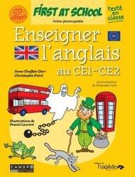 Enseigner l'anglais au CE1-CE2