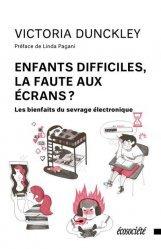 La couverture et les autres extraits de Eduquer sans punitions ni récompenses