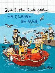 En classe de mer