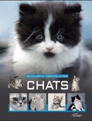 Encyclopédie essentielle des chats