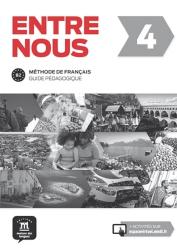 Entre nous 4 - Méthode de français B2