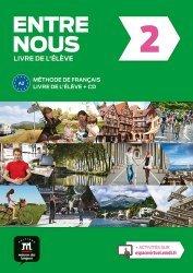 Entre nous 2 - Méthode de français A2