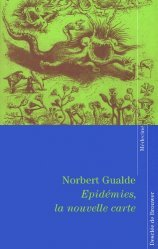 Epidémies, la nouvelle carte