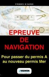Épreuve de navigation