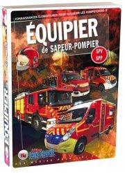 Equipier de Sapeur-Pompier SPV-SPP