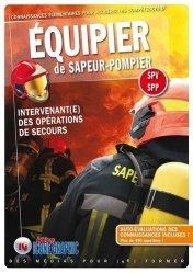Équipier de sapeur-pompier  - SPV-SPP