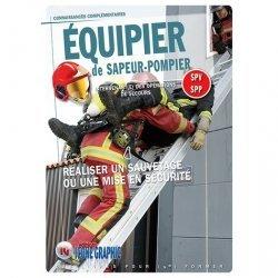 Equipier de Sapeur-Pompie