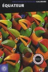La couverture et les autres extraits de Petit futé Equateur, Galapagos. Edition 2016