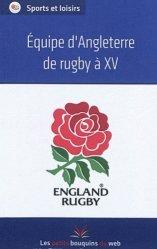 Equipe d'Angleterre de rugby à XV