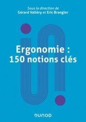 Ergonomie : 150 notions clés