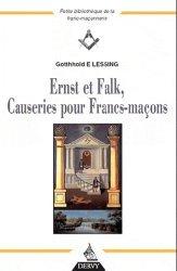 Ernst et Falk Causeries pour francs-maçons