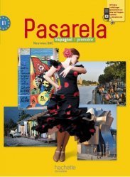 Espagnol 1re Pasarela