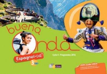 Espagnol LV2 3e Cycle 4 A1+-A2 Buena onda