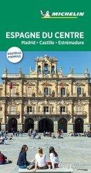 La couverture et les autres extraits de Castille, Madrid. + Aragon, Rioja et Estrémadure, Edition 2018-2019, avec 1 Plan détachable