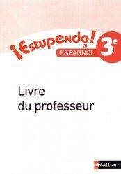 Espagnol 3e A2 Estupendo!