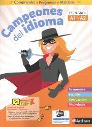 Espagnol A1/A2 Campeones del idioma