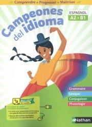 Espagnol A2/B1 Campeones del idioma