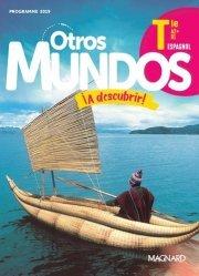 Espagnol Tle Otros Mundos A descubrir!