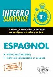 Espagnol Tle