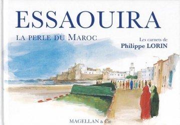 Essaouira. La perle du Maroc