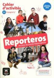 Espagnol 5e A1 Reporteros